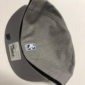 New Era Accessories - Golden state warriors new era fitted hat